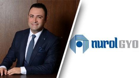 Cüneyt Çimen ve Nurol GYO logosu