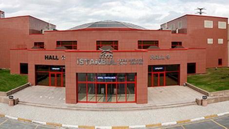 İstanbul Fuar Merkezi