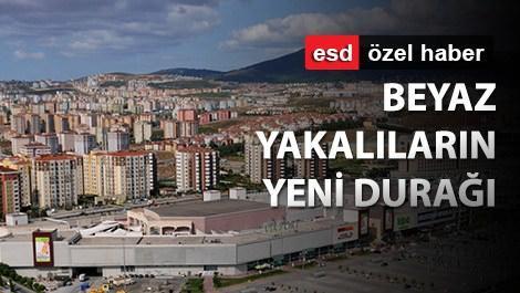 Kurtköy, Anadolu Yakası'nın Göktürk'ü oluyor
