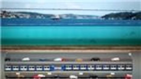 Bakandan 3 katlı Büyük İstanbul Tüneli açıklaması!