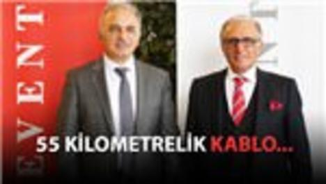 Torunlar'dan Alibeyköy'e 80 milyonluk kablo kıyağı