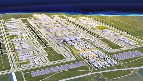 3. Havalimanı