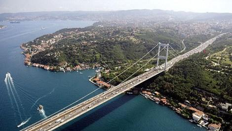 köprü ve otoyol