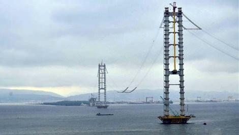 Körfez Geçiş Köprüsü ne zaman açılacak?