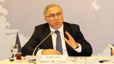 toki başkanı Mehmet Ergün Turan