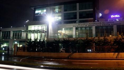 İBB Kültür Merkezi