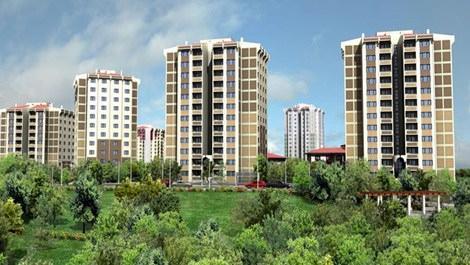 TOKİ'nin İstanbul'da satışa açmadığı 4 bin 500 ev var