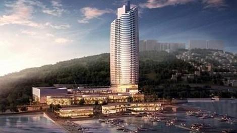Sur Yapı'dan İzmir Kompleksi