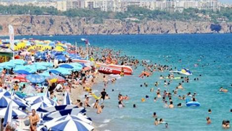 Antalya'nın turizm kaybı 5 milyar dolar