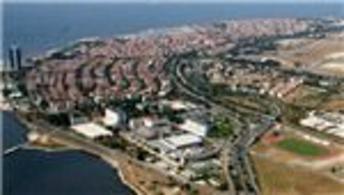 Bakırköy imar planı bugün askıya çıktı