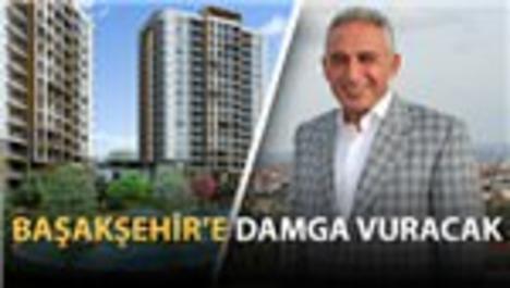 Başakşehir'e yeni Vadişehir'ler gelecek!