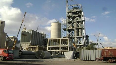 eskişehir fabrikası