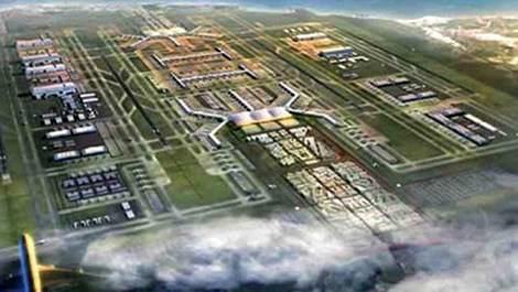 'Bu proje uçuracak Türkiye'yi'