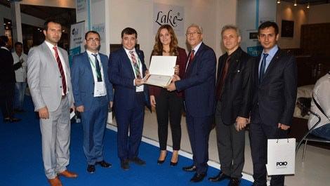 İstanbul Mobilya Kağıt ve Orman Ürünleri İhracatçıları Birliği Hindistan'daki Index International Interiors and Design Event etkinliğinde