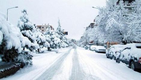 Son 50 yılın en soğuk kışında tasarrufa dikkat çekildi!
