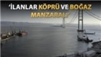 Körfez Köprüsü arsa ve konut fiyatlarını uçurdu
