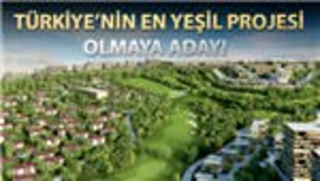 Ankara Golfkent, 'en iyi konut'lar arasında!