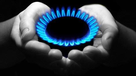 doğalgaz imajları