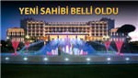 Mardan Palace'in yeni sahibi Halkbank