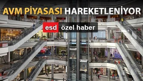 AVM Alışveriş Merkezleri ve Yatırımcıları Derneği Başkanı Hulusi Belgü