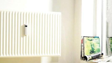 Ev ve işyerleri ısı pay ölçer ile tasarruf sağlıyor