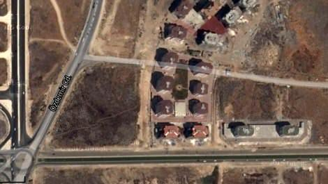 Gaziantep Şahinbey ilçesi