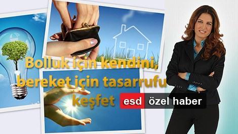 evde tasarruf yöntemleri