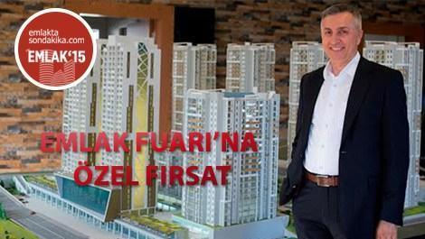 Hiper Gayrimenkul Yönetim Kurulu Başkanı İbrahim Genç future park projesi