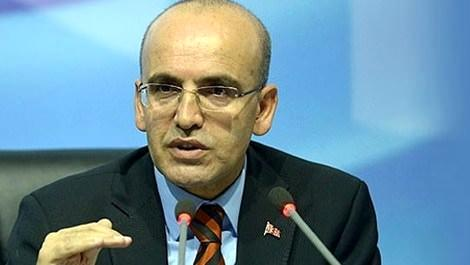 Mehmet Şimşek, inşaat sektörüne müjde verdi