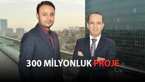 Fikirtepe'ye yeni kan, Sinanlı&Yiğit Group!