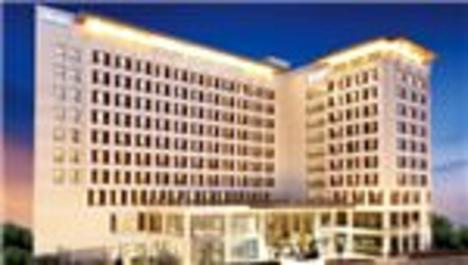 Adana Divan Oteli tasarımıyla adından söz ettiriyor