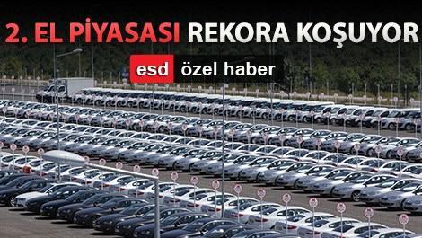 Seçim sonuçları 2. el araç satışlarını uçurdu!