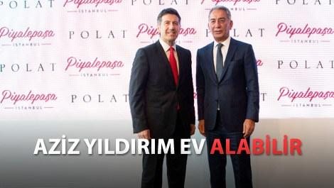 Polat, Piyalepaşa'nın kitabını yazacak!