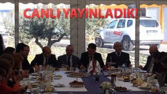 Adım İstanbul bölgenin 'en niş' projesi olacak