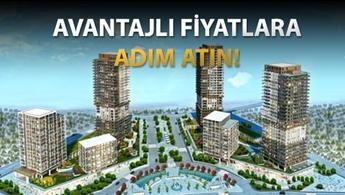 Adım İstanbul ile her şey sadece iki adımda uzakta!