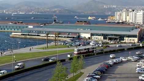 İzmir'de yeni konut projeleri için düğmeye basıldı