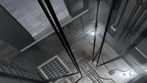 Asansör güvenliğinden yönetici sorumlu