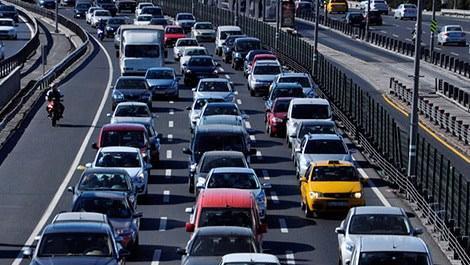 İstanbul'da trafiğe kapatılacak yollar