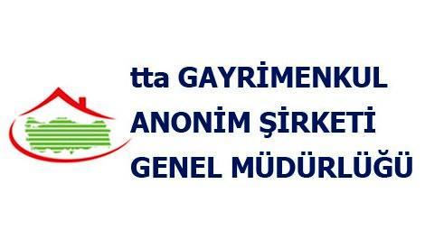 tta Gayrimenkul'ün Gaziantep'teki gayrimenkulleri satışta!