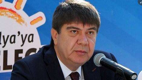 'G20 Zirvesi için çalışmalar 100 milyon lirayı aştı'