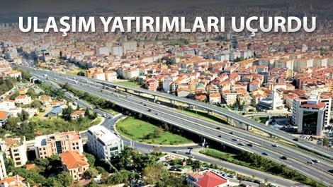 Anadolu Yakası gayrimenkulde çağ atladı!