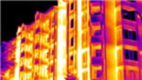 Isı yalıtımı, binanın ömrü boyunca tasarruf sağlıyor