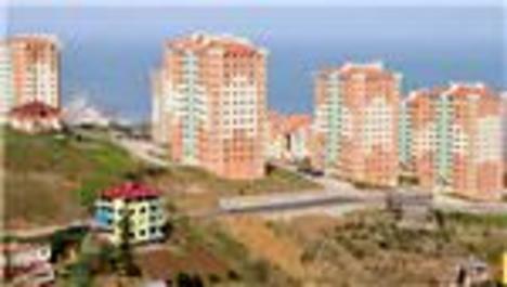 TOKİ, Trabzon'da 111 kişinin sözleşmesini feshetti!