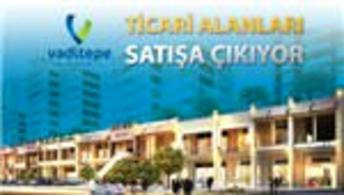 Bahçeşehir'in merkezinde yatırım fırsatı!
