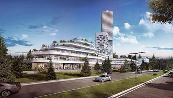 Kuzu Effect, Ankara'nın siluetine değer katacak