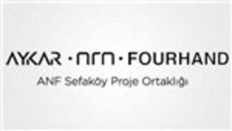 ANF Proje Ortaklığı toplantı düzenliyor