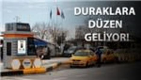 İstanbul'daki duraklar 15 yıl İSPARK'a emanet
