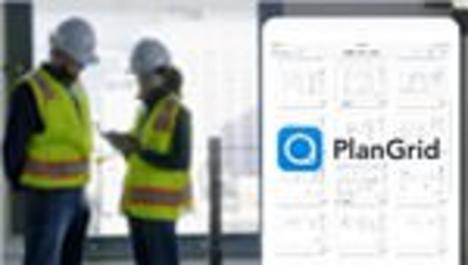 İnşaat sektöründe dijital devrim:PlanGrid