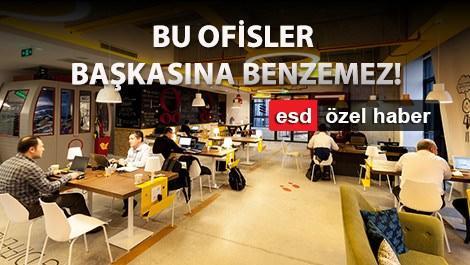Workinton ofis kafeler istanbul