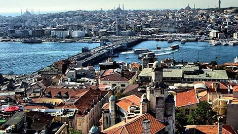 istanbul fotoğrafı